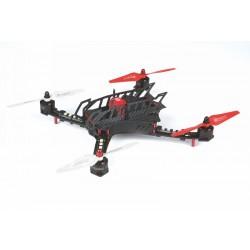Graupner 3D Copter Alpha 300Q HoTT