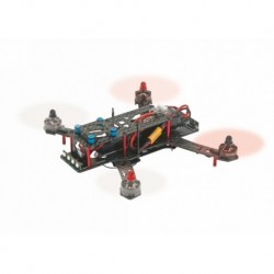 Graupner Quadrocopter ALPHA 250Q RACE with GR-18