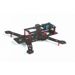 Graupner Quadrocopter ALPHA 250Q RACE Chassis Kit
