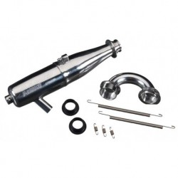 O.S. Exhaust System T-2090SC