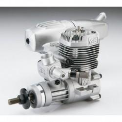O.S. 46AX II Motor