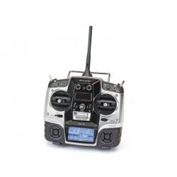 Graupner MX-12 2.4Ghz HoTT