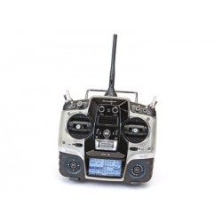 Graupner MX-16 2.4Ghz HoTT
