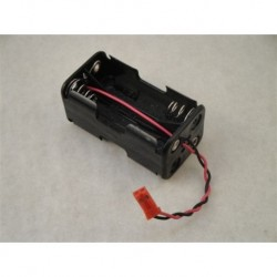 Graupner Battery Holder for Receivers with BEC System