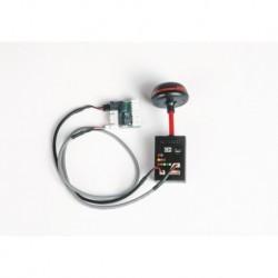 Graupner 5,8GHz 25mW transmitter