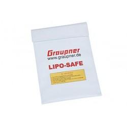 Graupner LiPo Safe, Security Bag 22x30 cm