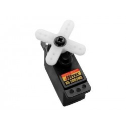 HS-5065MG High Torque Metal Gear Feather Servo