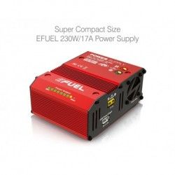 SKY RC eFuel 230W-17A Power Supply