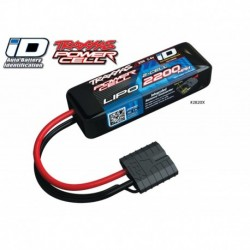 Traxxas 2200mAh 7.4v 2-Cell 25C LiPo Battery