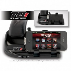 Traxxas TQI Docking Base iPhone or iPod touch compatble