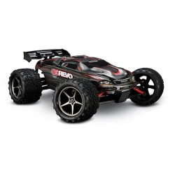 Traxxas E-Revo Brushless VXL 1/16 Scale 4WD RTR