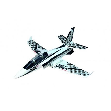 Graupner Viper Jet 720 RC Electro Aircraft Model ARTF