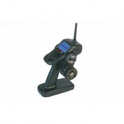 Graupner X-8N 4 channel HoTT Colt Radio Control