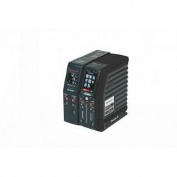 Graupner Polaron EX Combo Charger Black