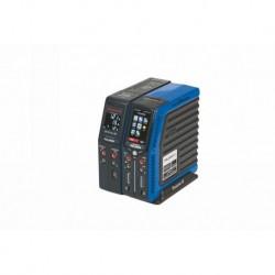 Graupner Polaron EX Combo Charger Blue