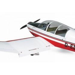Graupner Jodel Robin DR 400-180 Wingspan 2.5m ARTF