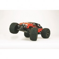 Graupner-Hobao Hyper Monster Truck 4 WD Electric 1/8 RTR