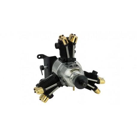 Motor Saito FA 170 R3 27,8cc
