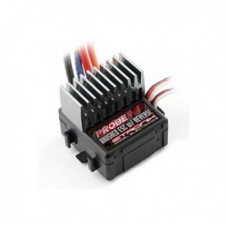 ETRONIX Probe Wp Brushed ESC with 15t Limit & Lipo Cut Off