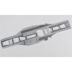 FG 10320 - Aluminum chassis F1 Comp. 1p
