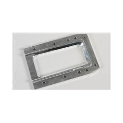 FG 10321 - Aluminum front chassis-F1 Comp. 1p
