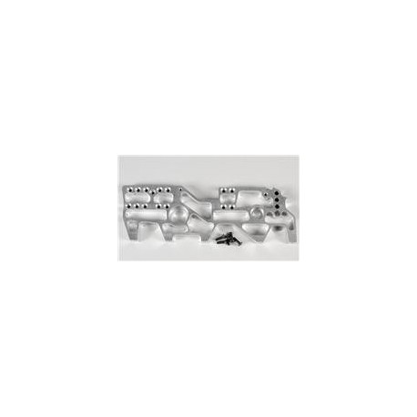 FG 10340 - Rear axle carrier left 1p F1 Sportsline