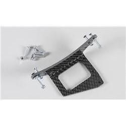 FG 04481 - Carbon fiber rear stiffening 1p