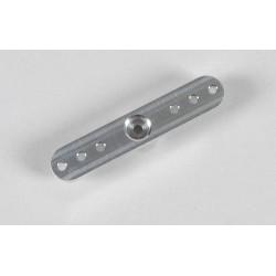 FG 06536-01 - Aluminum servo arm JR-MPX 1p