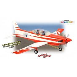 Phoenix Model - PC21 Pilatus - 26-30cc