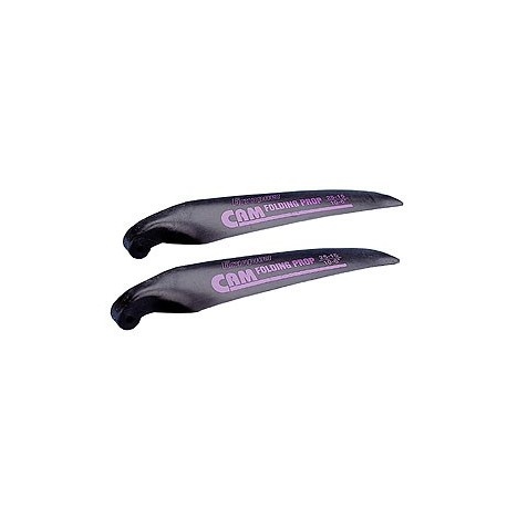 Graupner CAM Folding Propeller Blades 40x25 cm 16x10 inches