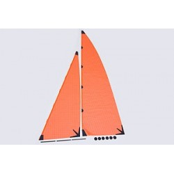 Graupner Set Sail Racing Micro Magic