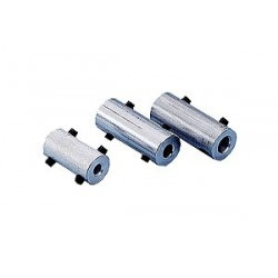 Graupner Coupling Bush Diam. 4 mm shafts
