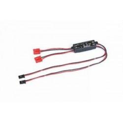 Graupner Receiver Power Supply PRX-5A, Stabilized