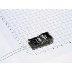 Futaba R6308SBT FASST Telemetria