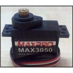 MAXPRO 3050 Micro Digital Servo