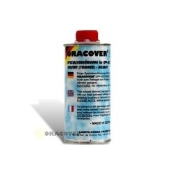 Oracover - special thinner Iron-on adhesive 250 ml