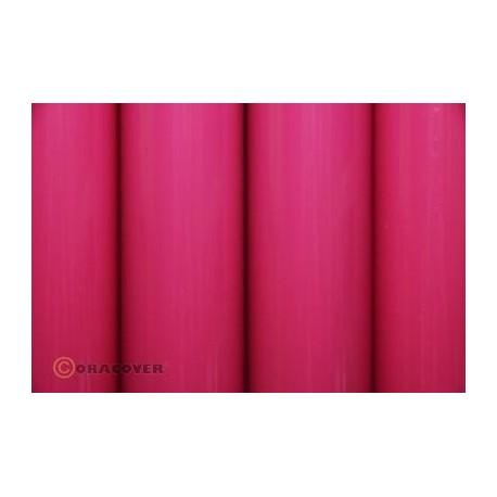 Oracover - Standard pink L- 60cm x C- 1m