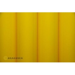 Oracover - Standard cadmium yellow L- 60cm x C- 1m