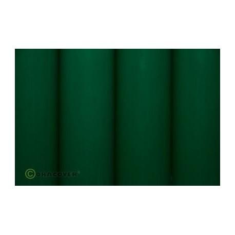 Oracover - Standard green L- 60cm x C- 1m