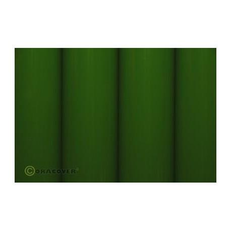 Oracover - Standard light green L- 60cm x C- 1m