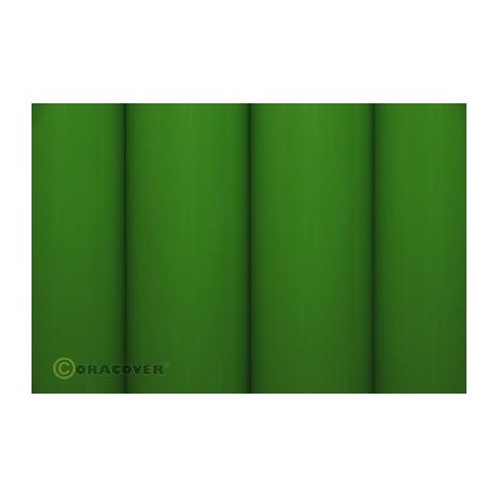 Oracover - Standard may green L- 60cm x C- 1m