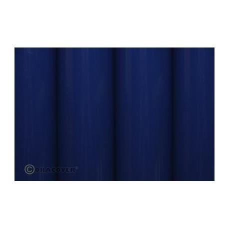 Oracover - Standard dark blue L- 60cm x C- 1m