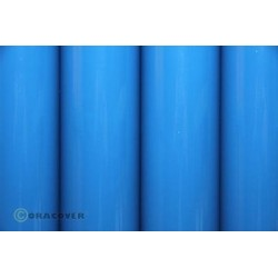 Oracover - Standard sky blue L- 60cm x C- 1m