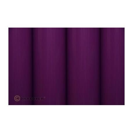 Oracover - Standard violet L- 60cm x C- 1m