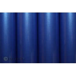 Oracover - Pearl blue L- 60cm x C- 1m