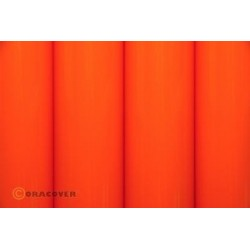Oracover - Standard orange L- 60cm x C- 1m