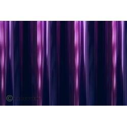 Oracover - Transparent blue-purple L- 60cm x C- 1m