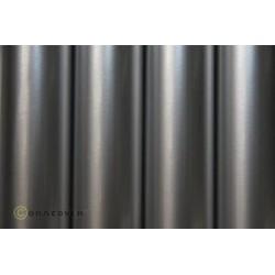 Oracover - Standard silver L- 60cm x C- 1m