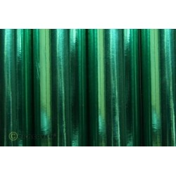 Orastick - Chrome green L- 60cm x C- 1m