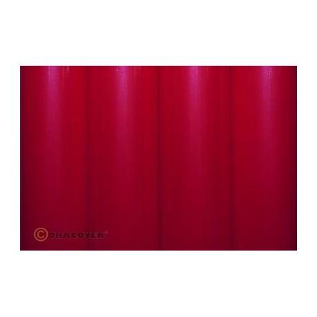 Orastick - Pearl red L- 60cm x C- 1m